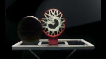 Jordan Why Not Zer0.2 TV Spot, 'Future History' Featuring Russell Westbrook - Thumbnail 6