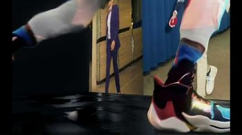 Jordan Why Not Zer0.2 TV Spot, 'Future History' Featuring Russell Westbrook - Thumbnail 7