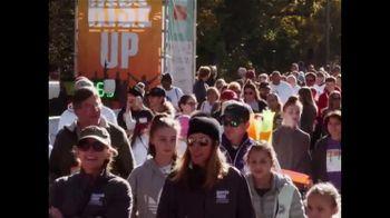 Shatterproof TV Spot, '2019 Rise Up Against Addiction 5K Walk/Run' - Thumbnail 9