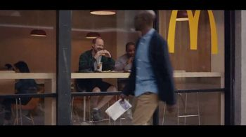 McDonald's $1.50 Sausage Biscuit or McMuffin Combo TV Spot, 'Morning Run' Song by Mr. Wiggles - Thumbnail 6