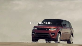 2019 Range Rover Sport TV Spot, 'Proven Performance' [T1] - Thumbnail 2