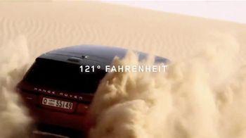 2019 Range Rover Sport TV Spot, 'Proven Performance' [T1] - Thumbnail 4