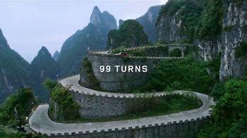 2019 Range Rover Sport TV Spot, 'Proven Performance' [T1] - Thumbnail 7