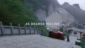 2019 Range Rover Sport TV Spot, 'Proven Performance' [T1] - Thumbnail 8