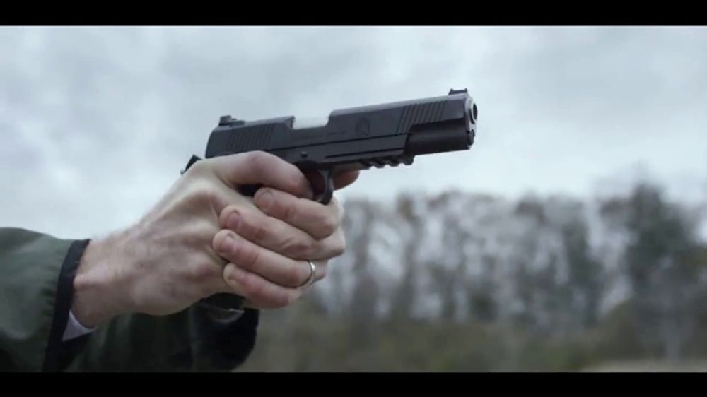 Springfield Armory RO Elite Operator 10mm TV Commercial, 'The Newest  Addition' - Video
