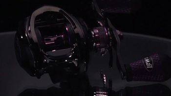 2019 Lew's Pro-TI Bait Cast Reel TV Spot, 'Synonymous With Quality' - Thumbnail 5