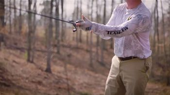 2019 Lew's Pro-TI Bait Cast Reel TV Spot, 'Synonymous With Quality' - Thumbnail 6