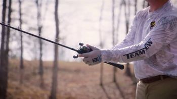 2019 Lew's Pro-TI Bait Cast Reel TV Spot, 'Synonymous With Quality' - Thumbnail 8