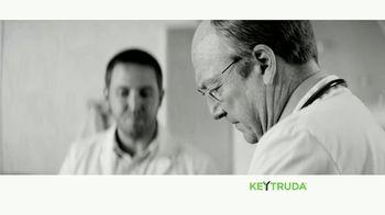 Keytruda TV Spot, 'It's TRU: Dr. Kloecker's Story: Living Longer Is Possible' - Thumbnail 6