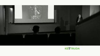 Keytruda TV Spot, 'It's TRU: Dr. Kloecker's Story: Living Longer Is Possible' - Thumbnail 7
