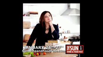 Mohegan Sun TV Spot, '2019 Sun Wine and Food Fest' - Thumbnail 5