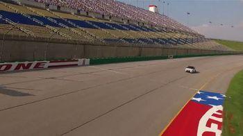 Toyota Camry TV Spot, 'USA Road Trip: Kentucky Speedway' [T2] - Thumbnail 4