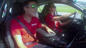 Toyota Camry TV Spot, 'USA Road Trip: Kentucky Speedway' [T2] - Thumbnail 7