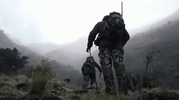 Hornady Outfitter Ammunition TV Spot, 'Adventure Awaits'