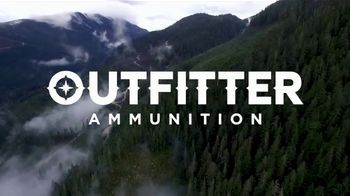 Hornady Outfitter Ammunition TV Spot, 'Adventure Awaits' - Thumbnail 10