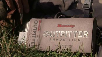 Hornady Outfitter Ammunition TV Spot, 'Adventure Awaits' - Thumbnail 6