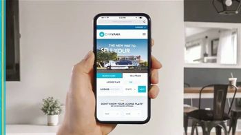 Carvana TV Spot, 'The New Way To Sell Us Your Car' - Thumbnail 2