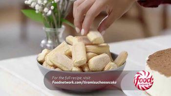 BelGioioso Mascarpone TV Spot, 'Holidays: Italian Dessert' - Thumbnail 8
