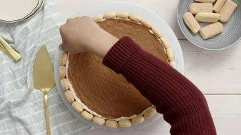 BelGioioso Mascarpone TV Spot, 'Holidays: Italian Dessert'