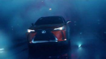 Lexus UX TV Spot, 'Plant a Flag' [T1] - Thumbnail 3