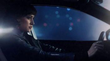 Lexus UX TV Spot, 'Plant a Flag' [T1] - Thumbnail 4