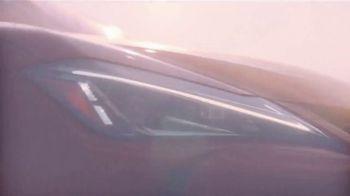Lexus UX TV Spot, 'Plant a Flag' [T1] - Thumbnail 5