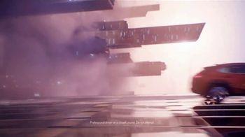 Lexus UX TV Spot, 'Plant a Flag' [T1] - Thumbnail 6