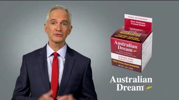 Australian Dream Arthritis Pain Relief Cream TV Spot, 'Empty Jar Guarantee'