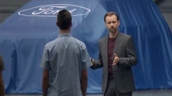 Chevrolet TV Spot, \'When It Comes to Reliability, Chevy's Got Big News\' [T1]