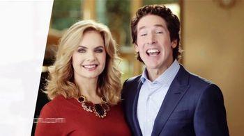 Lakewood Church TV Spot, 'Visit Lakewood' Featuring Joel & Victoria Osteen - Thumbnail 1