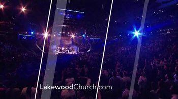 Lakewood Church TV Spot, 'Visit Lakewood' Featuring Joel & Victoria Osteen - Thumbnail 4