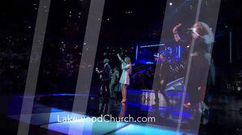 Lakewood Church TV Spot, 'Visit Lakewood' Featuring Joel & Victoria Osteen - Thumbnail 5