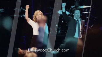 Lakewood Church TV Spot, 'Visit Lakewood' Featuring Joel & Victoria Osteen - Thumbnail 8