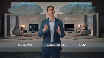 Cox Communications Contour TV + High Speed Internet TV Spot, 'Whatever the Weather' - Thumbnail 5
