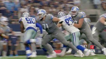 Verizon TV Spot, 'The Best: Cowboys' - Thumbnail 4