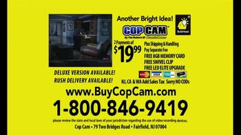 Cop Cam TV Spot, 'Security Camera' - Thumbnail 9