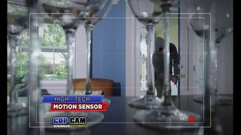 Cop Cam TV Spot, 'Security Camera' - Thumbnail 4