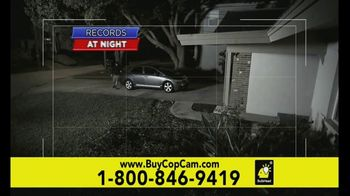 Cop Cam TV Spot, 'Security Camera' - Thumbnail 5