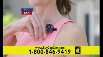 Cop Cam TV Spot, 'Security Camera' - Thumbnail 6