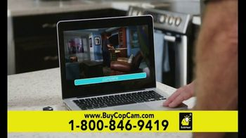 Cop Cam TV Spot, 'Security Camera' - Thumbnail 7