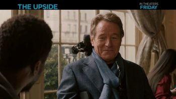 The Upside - Alternate Trailer 15