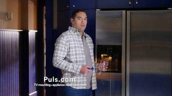 Puls TV Spot, 'Best Techs for Hardest Jobs'