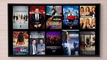 XFINITY TV Spot, 'Reality Week' - Thumbnail 9