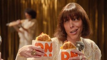 Dunkin' Go2s TV Spot, 'No Better Two' - Thumbnail 4
