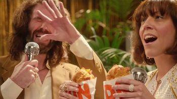 Dunkin' Go2s TV Spot, 'No Better Two' - Thumbnail 6