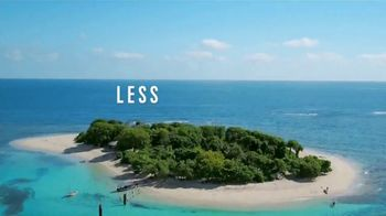 Royal Caribbean Cruise Lines TV Spot, 'More Living: Best Life' Song by Spencer Ludwig - Thumbnail 2