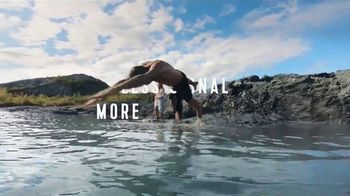 Royal Caribbean Cruise Lines TV Spot, 'More Living: Best Life' Song by Spencer Ludwig - Thumbnail 7