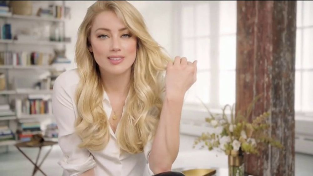 L'Oreal Paris Superior Preference TV Commercial, 'Women Who Want More' Feat. Amber Heard, Song by TR