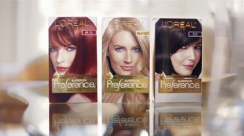 L'Oreal Paris Superior Preference TV Spot, 'Women Who Want More' Feat. Amber Heard, Song by TRIBE - Thumbnail 10