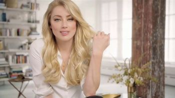 L'Oreal Paris Superior Preference TV Spot, 'Women Who Want More' Feat. Amber Heard, Song by TRIBE